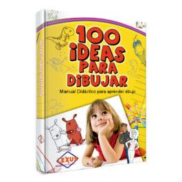 100 Ideas para dibujar