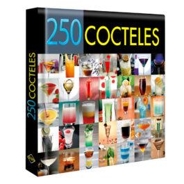 250 Cócteles