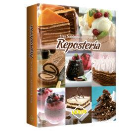 Gran Enciclopedia de la Repostería