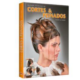 Nuevas Técnicas de Cortes & Peinados. Paso a Paso