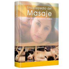 Enciclopedia del Masaje.