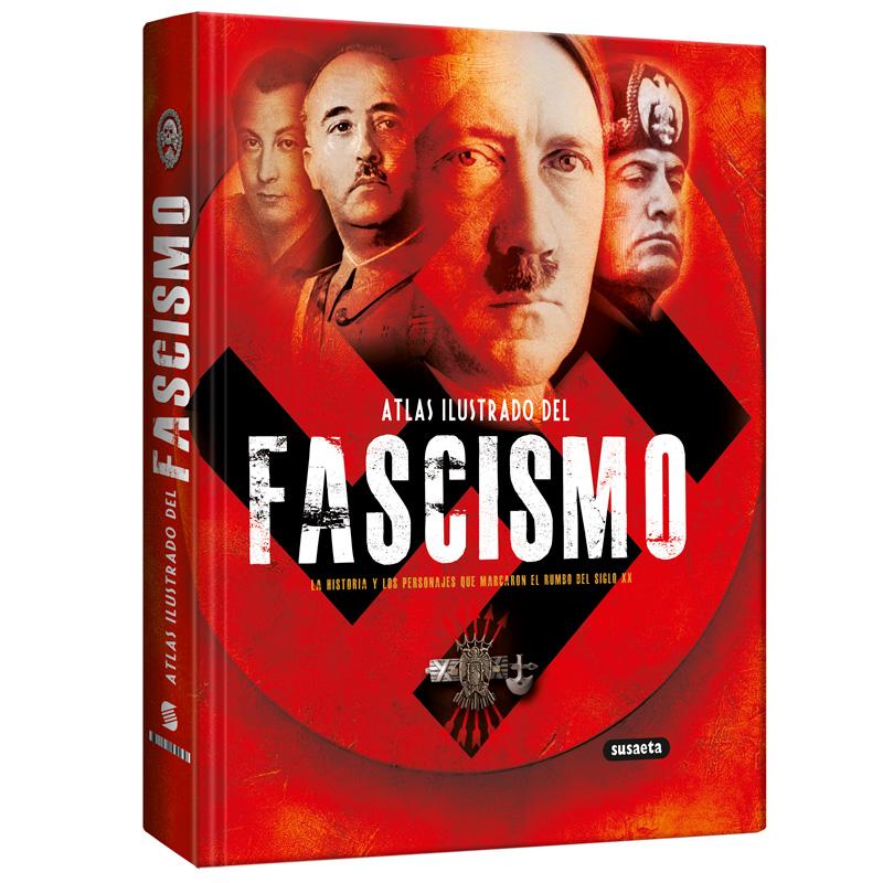 Atlas ilustrado del Fascismo – Leo Ediciones