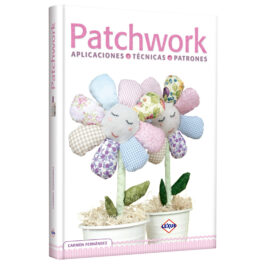 Patchwork. Aplicaciones, Técnicas, Patrones