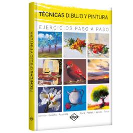 Técnicas. Dibujo y Pintura