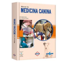 Manual de Medicina Canina