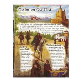 Mini Biografías: Cristobal Colón