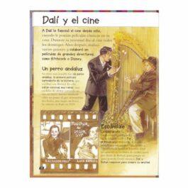 Mini Biografías: Dalí La Conquista de la Fama