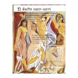 Mini Biografías: Pablo Picasso. El Pintor del Siglo XX