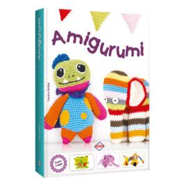Amigurumi. Divertidos Proyectos en Crochet