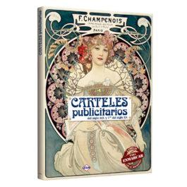 Carteles Publicitarios del Siglo XIX e del Siglo XX