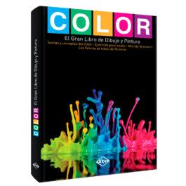 Color. El Gran Libro de Dibujo y Pintura