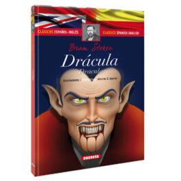 Drácula. Clásicos, Español – Inglés