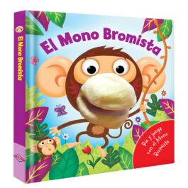 El Mono Bromista