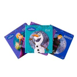Disney Frozen. Historias Maravillosas