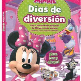 Disney Minnie. Días de Diversión