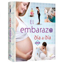 El Embarazo Día a Día