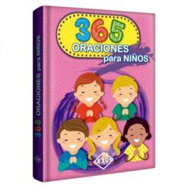 365 Oraciones para Niños