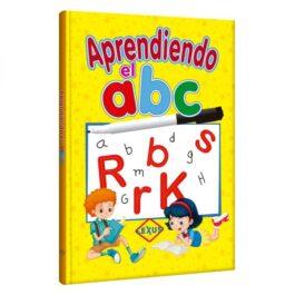 Aprendiendo el ABC
