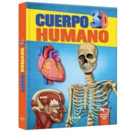 El Cuerpo Humano en 3 D.
