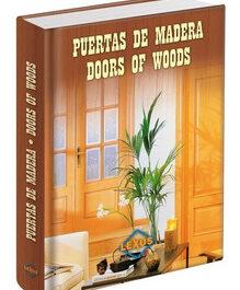 Puertas de Madera. Bilingue (Inglés/Español)