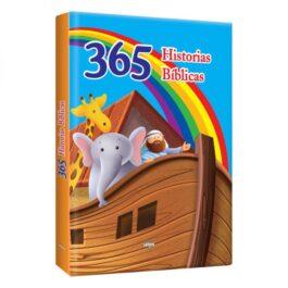 365 Historias Bíblicas
