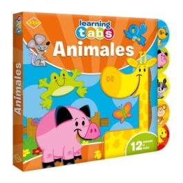 Animales. Learning Tabs