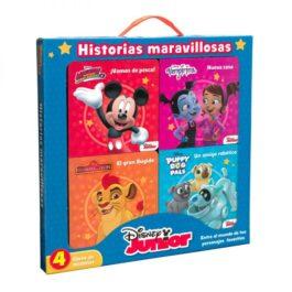 Disney Junior Historias Maravillosas