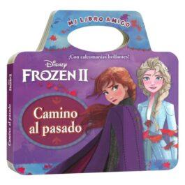 Disney Frozen II. Camino al Pasado