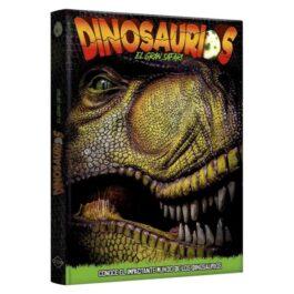 Dinosaurios El Gran Safari
