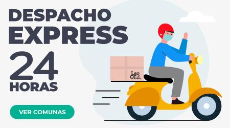 despacho express 24 hrs